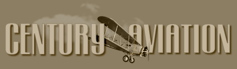 Century Aviation logo