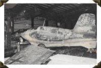 Messerschmitt ME 163B-1